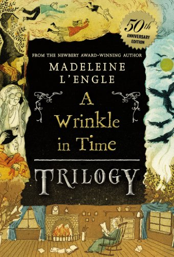 A Wrinkle in Time Trilogy (A Wrinkl…