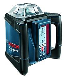Bosch Professional 06159940EE Bosch GRL 500&nbspH Professional bt17 lr50 Rotationslaser