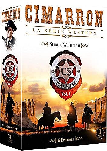 Cimarron - Vol. 1 [Italia] [DVD]