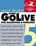 Adobe GoLive 5 for Macintosh and  Windows (Visual QuickStart Guide)