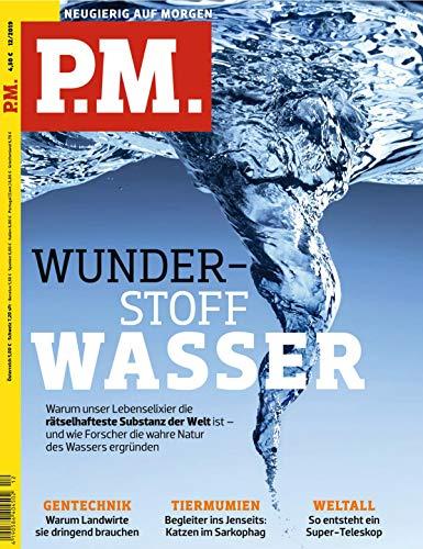 P.M. Magazin 12/2019