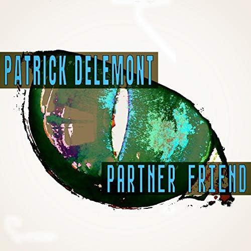 Patrick Delemont