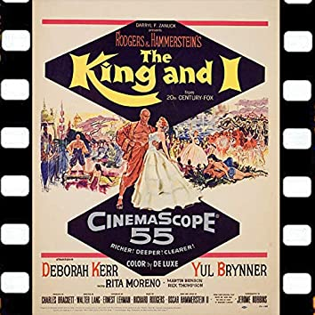 The King And I (Soundtrack Shall We Dance 1956)