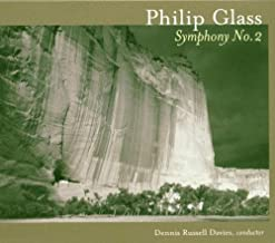 Symphony 2 / Interlude From Orphee
