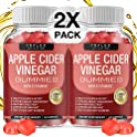 120-Count Toplux Apple Cider Vinegar Gummies