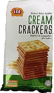 LEE Cream Crackers