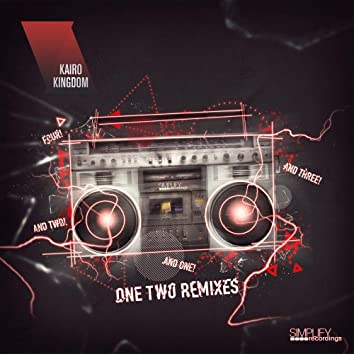 One Two Remixes