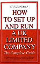 How to Set Up and Run a UK Limited Company: The Complete Guide