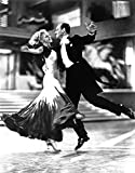 Celebrity Photos Film still of Fred Astaire and Ginger