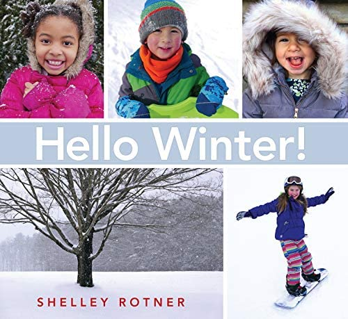 Hello Winter Hello Seasons product image