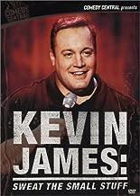 Kevin James - Sweat the Small Stuff
