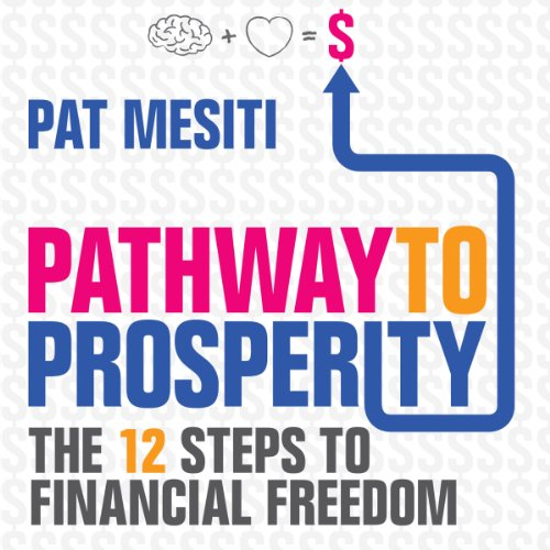 Pathway to Prosperity audiobook cover art