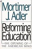 REFORMING EDUCATION