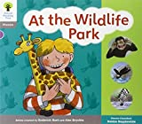 Oxford Reading Tree: Floppy Phonics Sounds & Letters Level 1 More a At the Wildlife Park