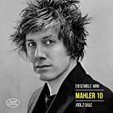 Mahler: Symphony No. 10 in F-Sharp Minor (Arr. M. Castelletti for Chamber Ensemble)