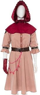 My Hero Academia Ochako Uraraka Cosplay Witch Uraraka Ochako Dress Custom