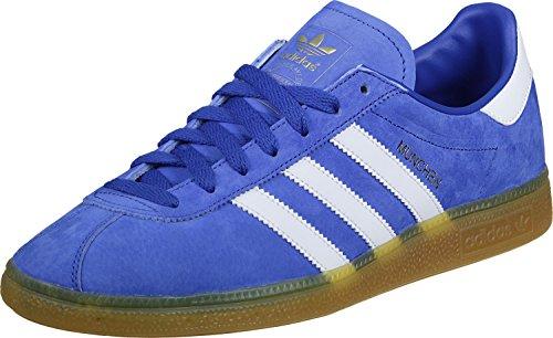 adidas München Blue White Gum3 47