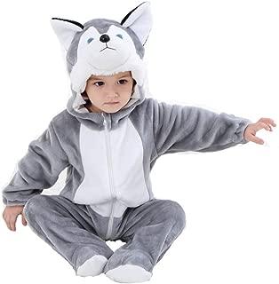 Best baby husky costume Reviews