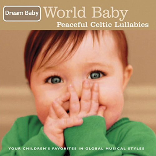 World Baby: Peaceful Celtic Lullabies