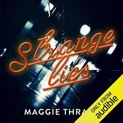 Strange Lies cover art