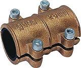 Gebo rd - Abrazadera tapaporos diámetro 22mm cobre