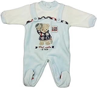 046a8b4837d8a3 Amazon.it: Ellepi - Bambino 0-24 / Prima infanzia: Abbigliamento