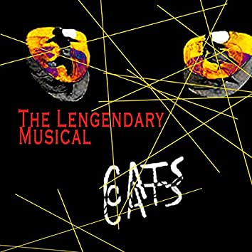 Cats - The Legendary Musical