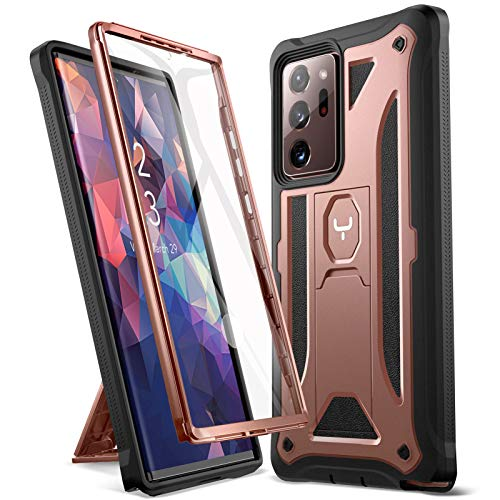 YOUMAKER Designed for Samsung Galaxy Note 20 Ultra 5G Case with Built-in Screen Protector  Kentucky