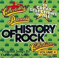 History of Rock 4