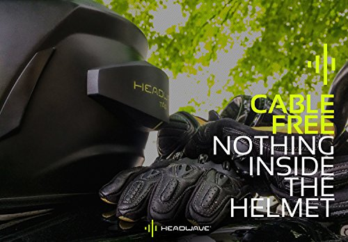 Headwave TĀG - das Musik-System für Helme - 4