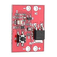 Lei Zhang アナログ電子スイッチモジュールのマイクロスイッチボード14-30V 3Aの光電子スイッチ