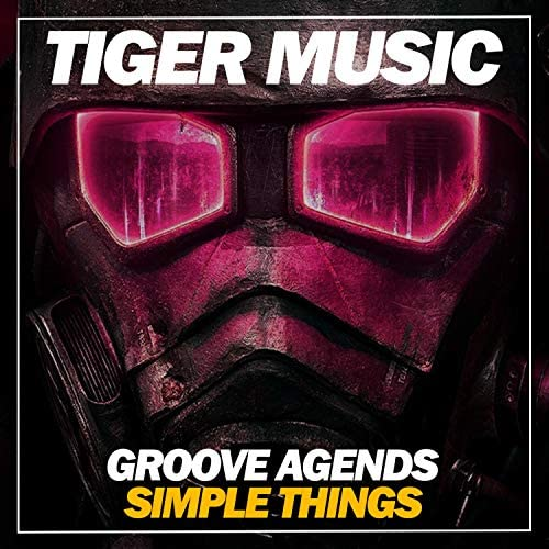 Groove Agends