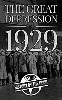 Amazon.com: The Great Depression of 1929: Black Tuesday ...