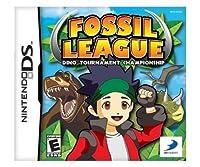 Fossil League D.T.C. (Dino Tournament Championship)