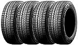【4本セット】 14インチ ブリヂストン(Bridgestone) スタッドレスタイヤ BLIZZAK VRX2 165/65R14 79Q 新品4本