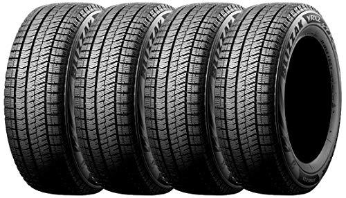 【4本セット】 15インチ ブリヂストン(Bridgestone) スタッドレスタイヤ BLIZZAK VRX2 195/65R15 91Q 4本