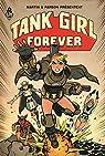 Tank Girl : Forever par Parson