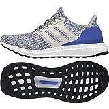 Adidas Ultraboost J, Zapatillas de Trail Running Unisex Adulto, Blanco (Blatiz/Pertiz/Carbon 000), 39 1/3 EU