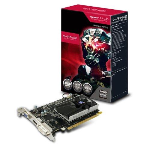 Sapphire 11216-02-20G AMD Radeon R7 240...