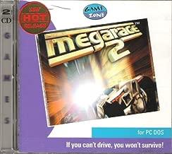 Best megarace pc game Reviews