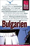 Bulgarien Handbuch. Reise Know- How - Elena Engelbrecht
