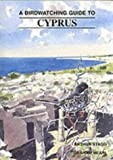 Buy A Birdwatching Guide to Cyprus from Amazon