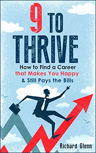 How to Find a Career that Actually Makes You Happy & Still Pays the Bills