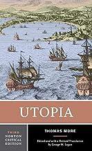 More, T: Utopia (Norton Critical Editions)