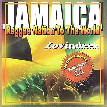 Jamaica Reggae Nation to the World: Part 1