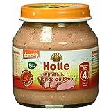 Holle Bio Rindfleisch, 125 g