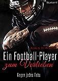 Ein Football-Player zum Verlieben. Gegen jedes Tabu