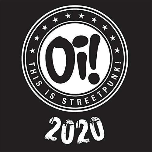 OI This Is Streetpunk 2020 (Various Artists)