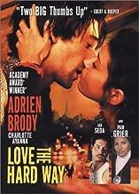 Best adrien brody love the hard way Reviews
