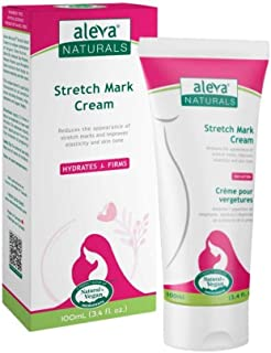 Stretch Mark Cream | Improves Elasticity and Skin Tone | Helps Reduce Appearance of Stretch Marks | Perfect for Bellies, B...